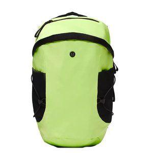Lululemon Run All Day Backpack-Neo Mint